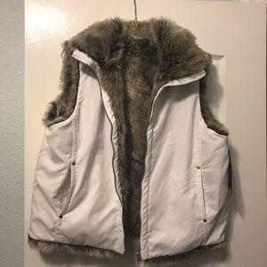 Reversible Women's Vest